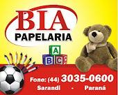 BIA PAPELARIA