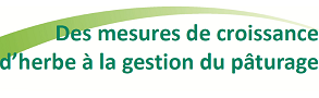 5 Gestion paturage