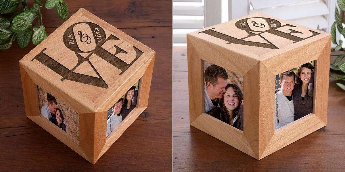 Regalos originales para novios o esposos multimedia de amor - Ideas para un regalo original ...