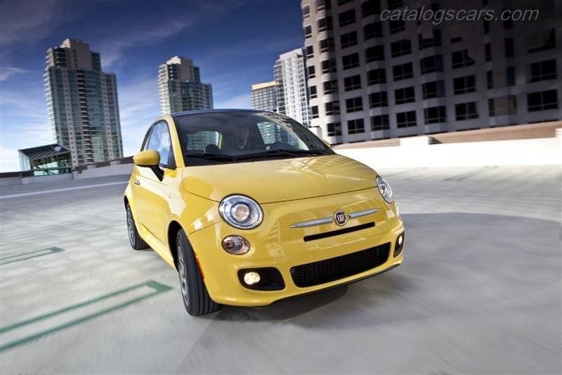 صور سيارة فيات 500 2014 - اجمل خلفيات صور عربية فيات 500 2014 - Fiat 500 Photos Fiat-500-2012-02.jpg