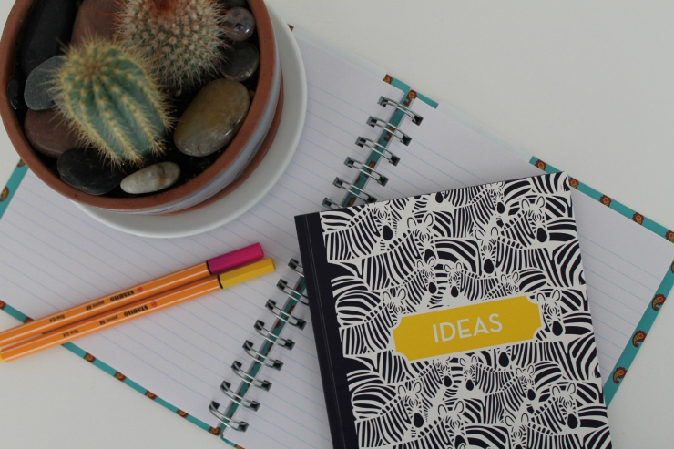 Back To School, plans, ideas, resolutions for my fashion and lifestyle blog
