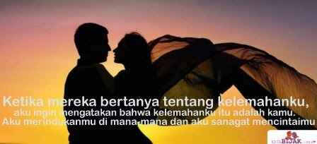 kata mutiara cinta terbaik