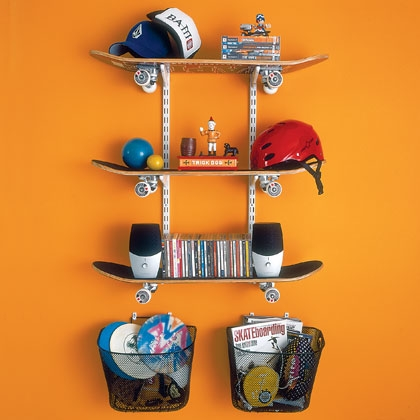 Exceptionnel I Have Found Some Wonderful Ideas For Creative Storage In Your Kidsu0027 Rooms.  I Know Iu0027m Inspired To Try Some Of These!