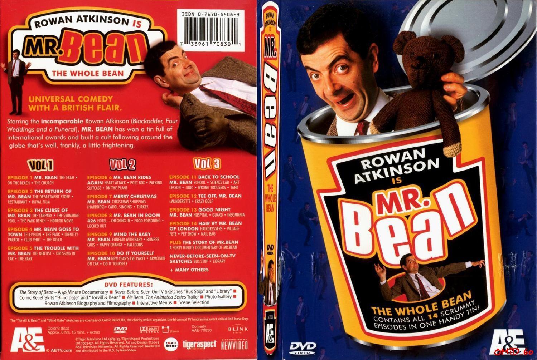 Pm grabaciones mr bean the whole bean 3 dvd mr bean the whole bean 3 dvd solutioingenieria Gallery