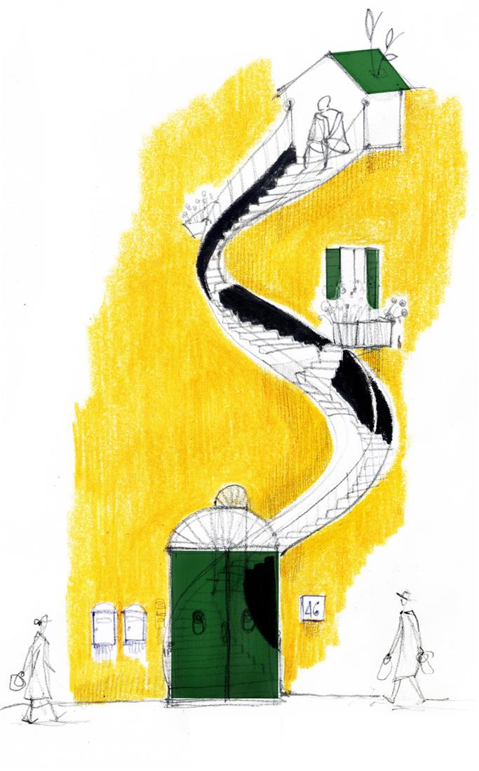 poesia illustrazione francesca ballarini