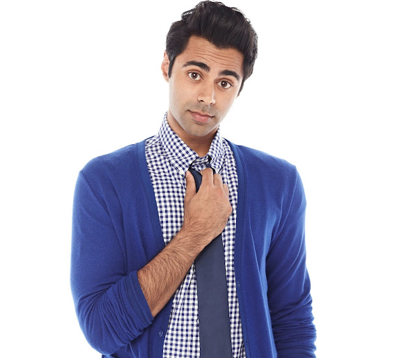Hasan Minhaj, Stand Up, The Daily Show Videos - Official Website - BenjaminMadeira