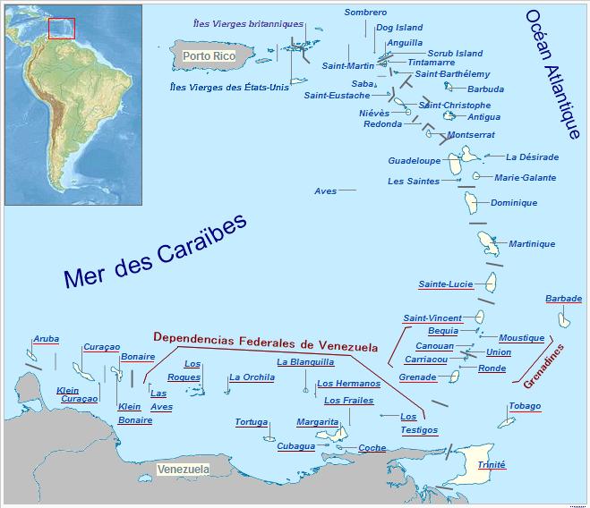 Exceptionnel Herald Dick Magazine: Armorial des îles et des territoires  WV44