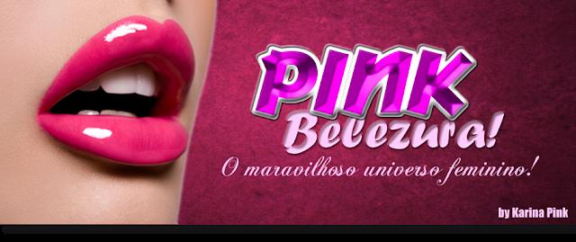 Pinkbelezura