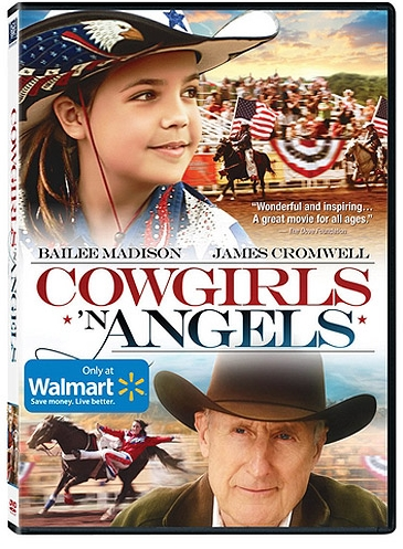 Cowgirls N Angels DVDR NTSC Español Latino Menú Full 2012