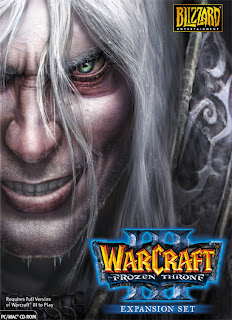 [PC] Warcraft III Warcraft 3