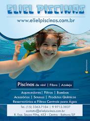 ELIEL PISCINAS