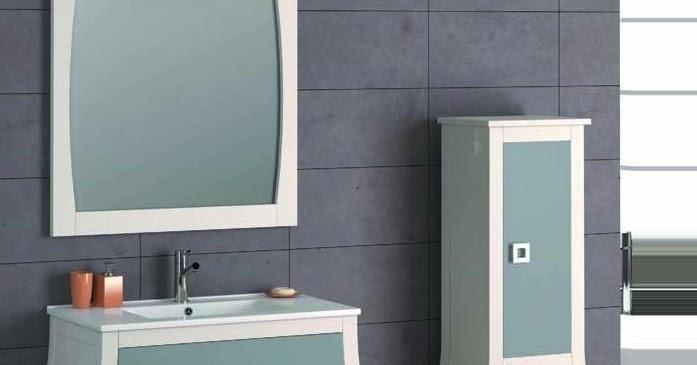 El blog del ba o nuevo modelo de mueble vintage for Banos ultimo modelo