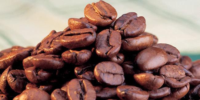Blend Skin With Coffee Scrub