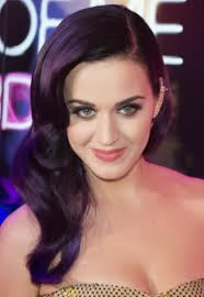 Katy Perry beautiful smile