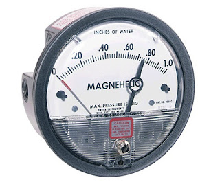 Jual Dwyer 2030 Magnehelic® Differential Pressure Gage