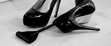 DOMINA LADY SAS – FEMDOM UND BDSM BLOG