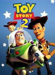 Jalan Cerita Film Toy Story 2