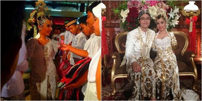 Pernikahan Herlina