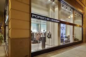 Porsche Design abre su primera tienda en México