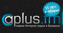 @plusradio FM / radio.aplus.by (Belarus)