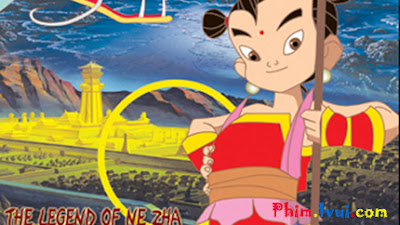 Phim Na Tra Truyền Kỳ - The Legend Of Ne Zha [Vietsub] Online