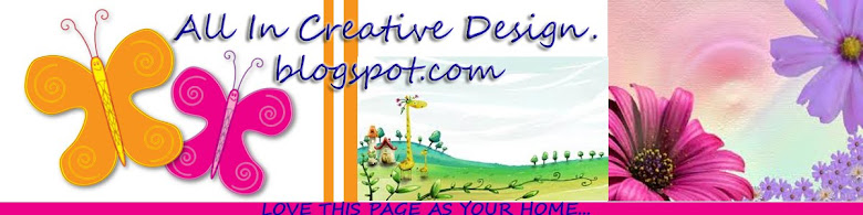 All In Creative Design