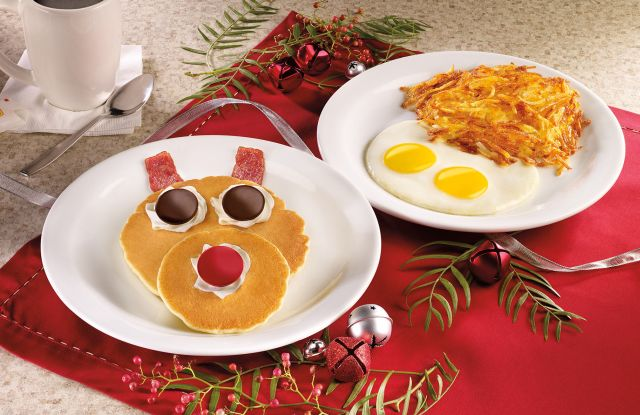 Denny's 2015 Holiday Menu is Already Here | Brand Eating