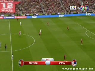 Prediksi Pertandingan Portugal vs Serbia