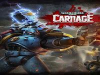 Warhammer 40,000: Carnage Apk+Obb v199970