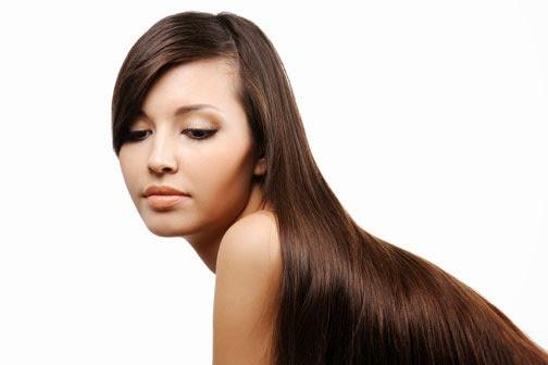 الياغورت أو الزبادي لتنعيم الشعر الخشن و المجعد