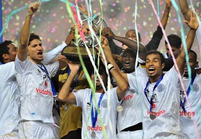 Al Sadd Campeón Champions Asia 2011