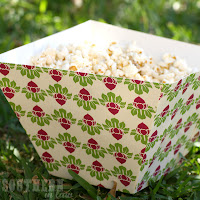 How to Plan a Picnic - Disposable Bowls
