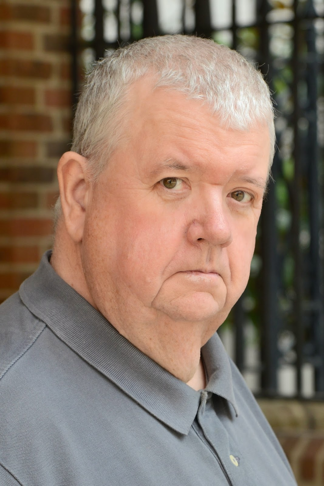 Ian Mcneice Young