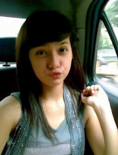 Foto Wanita Cantik Di Indonesia