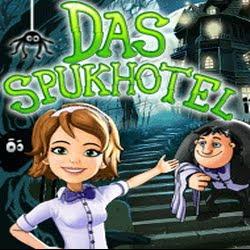 Das Spukhotel (Gegen-Die-Zeit) [DE]