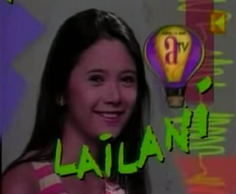 Ang TV Lailani Navarro ABS-CBN 90's Look Back