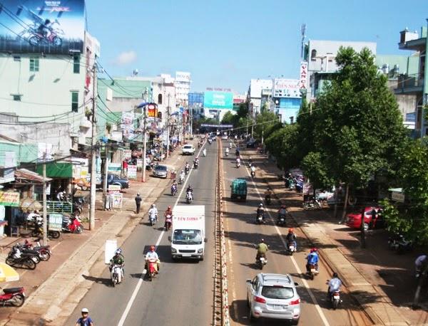 """Đô thị Pleiku hướng tới """"mục tiêu 2020"""" - """"Làm đẹp"""" cho thành phố ra sao? (4)"""