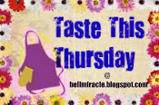 Taste This Thursday