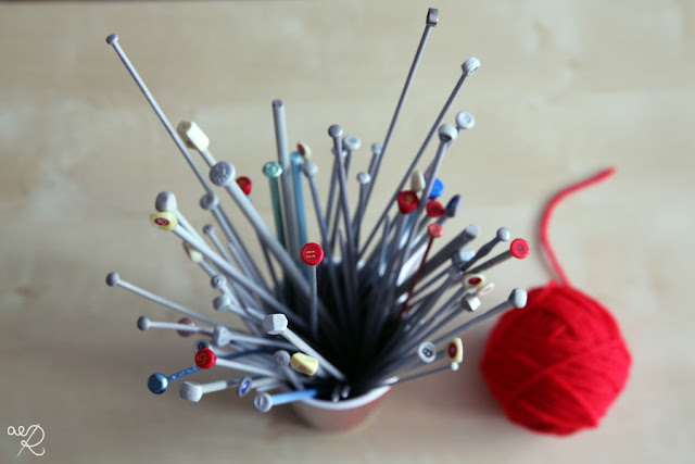 knitting needles sh