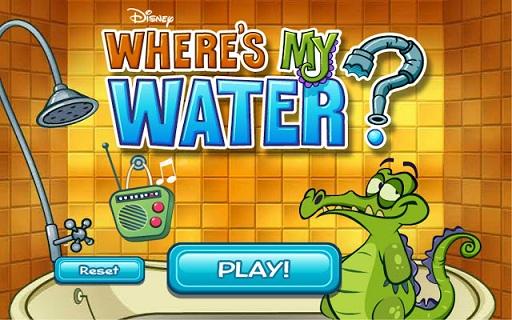 Donde esta mi agua es totalmente gratis aunque cuenta con una