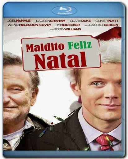 Baixar Filme Maldito Feliz Natal 720p BluRay Rip Dual Áudio 5.1 Download via Torrent Grátis