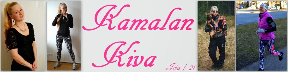 Kamalan Kiva