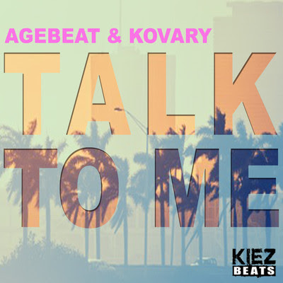 dance music, Agebeat & Kovary Talk to me