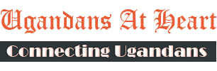 Ugandans At Heart (UAH) Community Blog