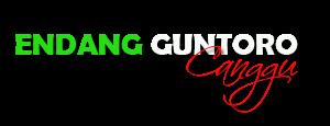 ENDANG GUNTORO CANGGU