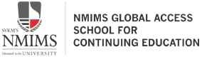 NMIMS Distance Learning Logo
