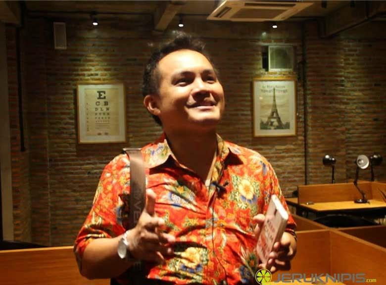 Wih !! Belum Juga Resmi Di Luncurkan di Indonesia, Namun Sudah Ada Komunitas One Plus Loh !