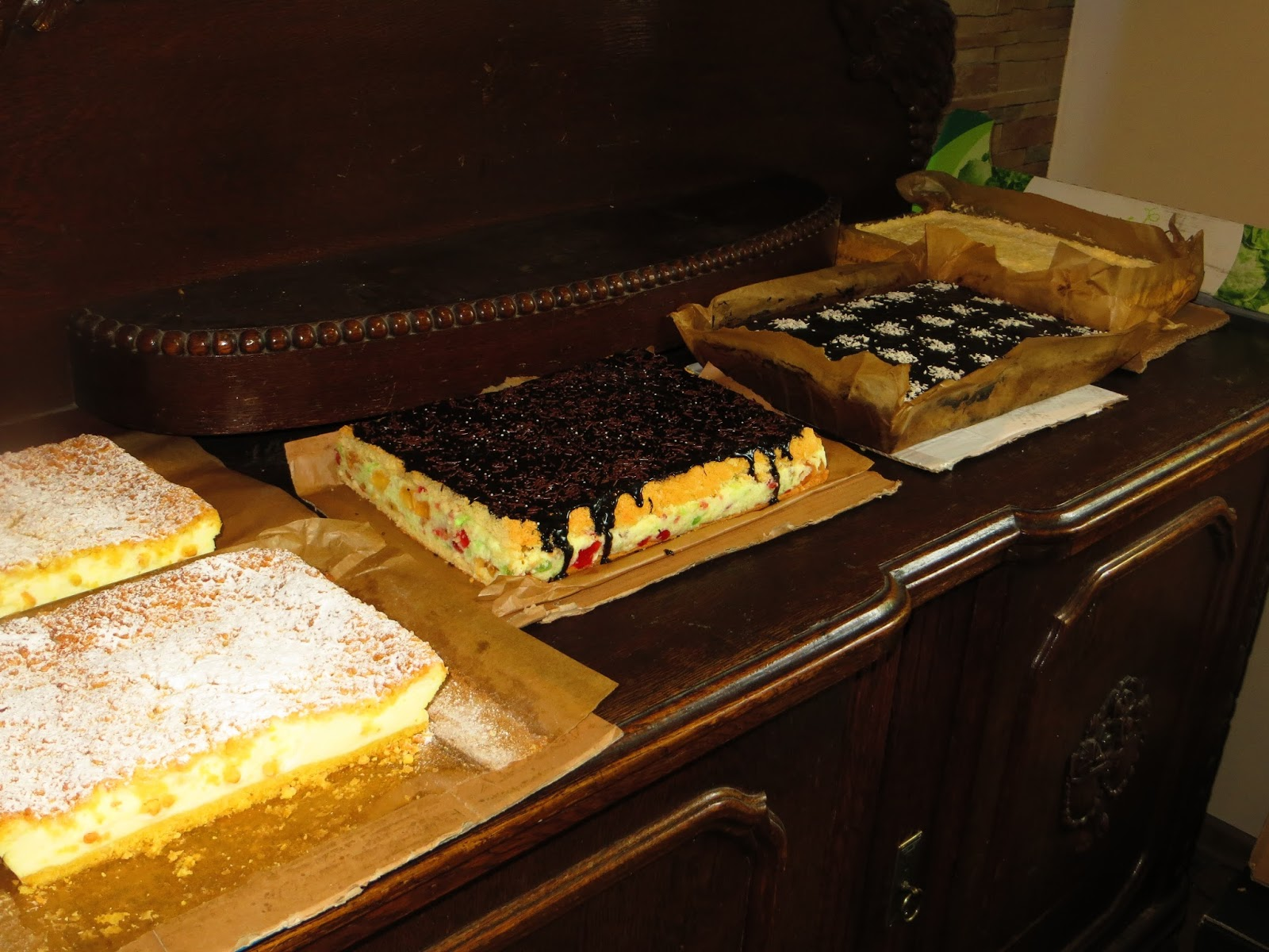 Domowe Ciasta I Obiady Ciasta Na Komunie Wesele