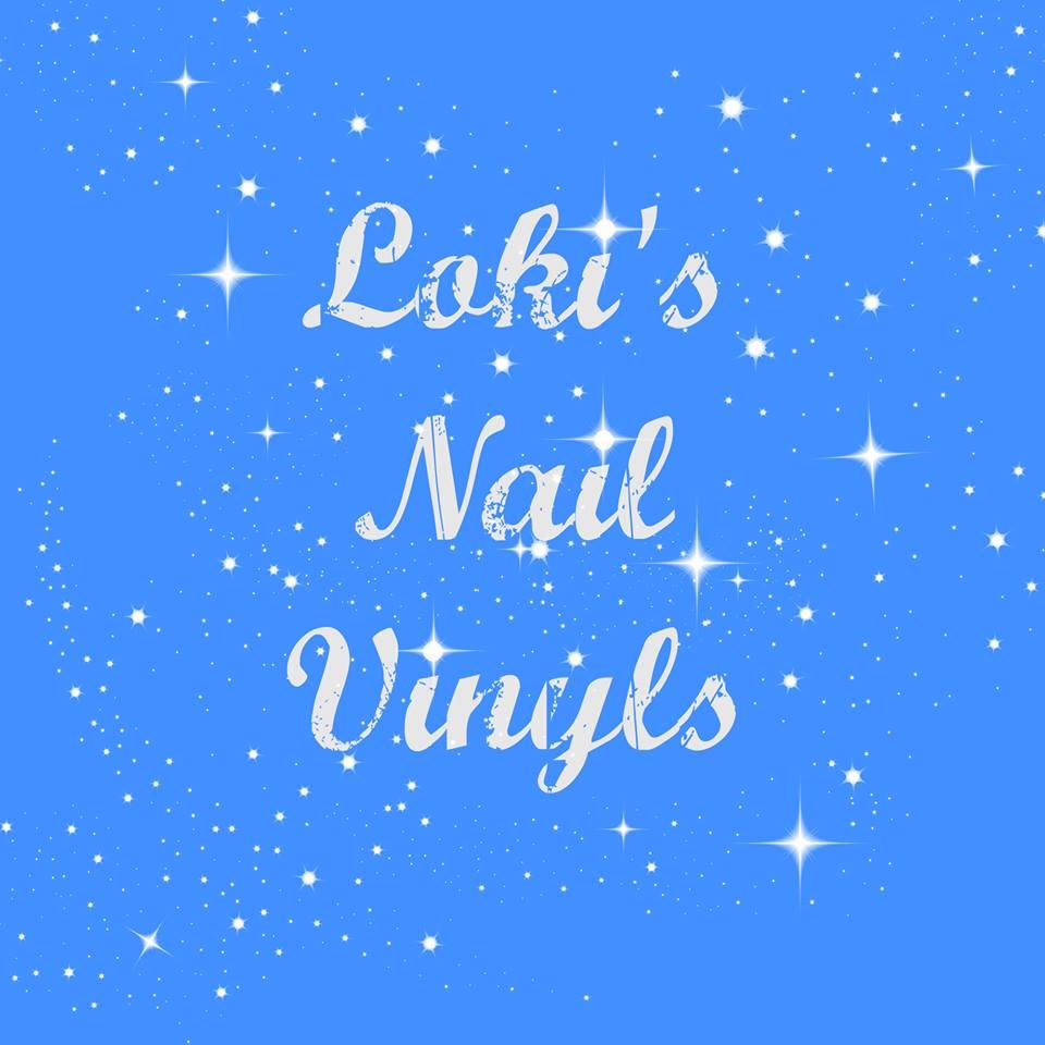 Loki's Nail Vinyls
