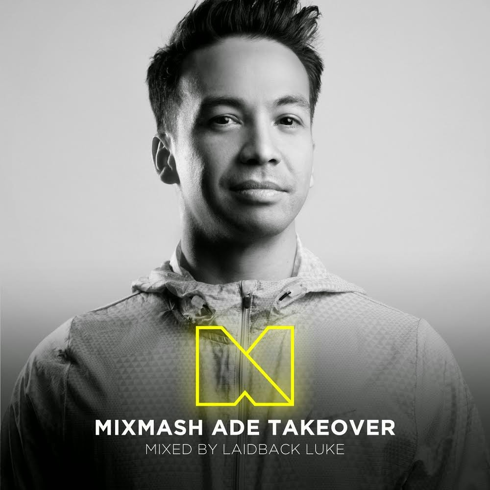Laidback Luke releases ADE mix